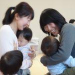東京限定【カルテット幼児教室】春の「体験受講」キャンペーン♪