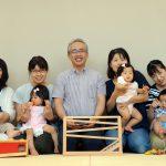 【募集開始】2017年後期・幼児教室【刈谷校@愛知】