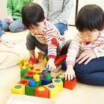【カルテット幼児教室】 10月の開講予定