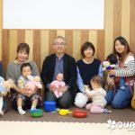 じっくり遊ぶカルテット幼児教室【東京】11月の開催のお知らせ