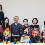 【カルテット幼児教室】11月第二金曜クラスを開催しました♪