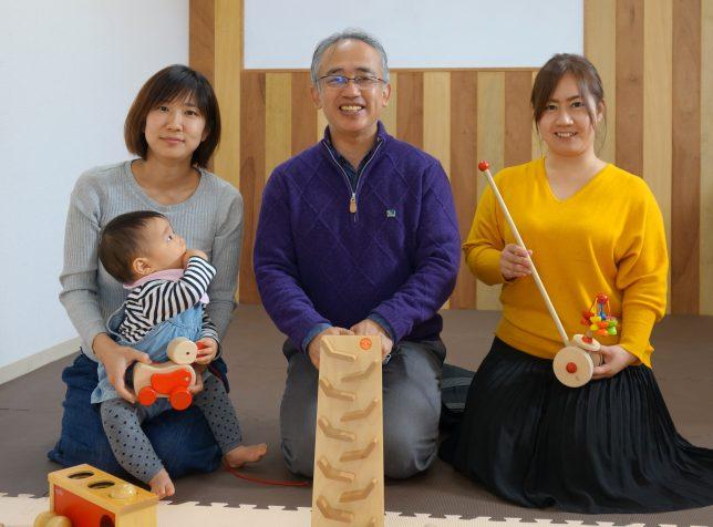171211_カルテット幼児教室@武蔵小金井校
