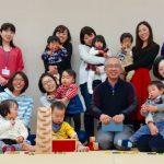 【カルテット幼児教室】12月第二金曜クラスを開催しました♪