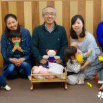 じっくり遊ぶカルテット幼児教室【東京】2月の開催のお知らせ