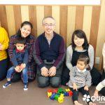 じっくり遊ぶカルテット幼児教室【東京】3月の開催のお知らせ