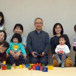 【カルテット幼児教室】2月第二金曜クラスを開催しました♪