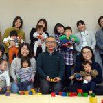 【カルテット幼児教室】2月第四月曜クラスを開催しました♪
