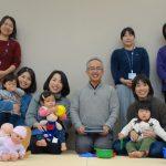 【カルテット幼児教室】1月第四月曜クラスを開催しました♪