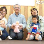 じっくり遊ぶカルテット幼児教室【東京】5月の開催のお知らせ