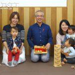 じっくり遊ぶカルテット幼児教室【東京】7月の開催のお知らせ