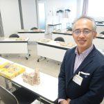 キュボロ教室開講 東京青山 NHKカルチャースクール