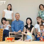【カルテット幼児教室】6月第4月曜クラスを開催しました♪