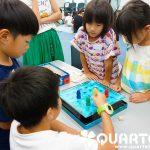 7月30日(月)小学生ドイツゲーム体験会