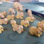 おもちゃの故郷 ザイフェンで 歴史と伝統と、家族愛に出会う