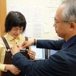 実務経験者・キャリア採用スタッフ入社
