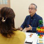 愛知県教育振興会発行 月刊誌「子とともに ゆう&ゆう」インタビュー記事掲載