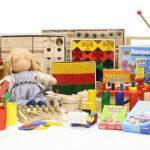 2、3歳さんのクリスマスプレゼント おもちゃと絵本のベストセレクション♪