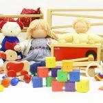 0、1歳さんのクリスマスプレゼント おもちゃと絵本のベストセレクション♪