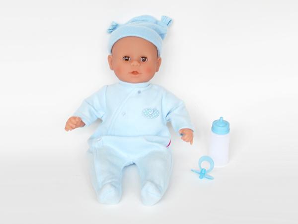 お世話遊びのお人形:ピーターキンベビー