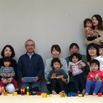 【カルテット幼児教室】11月第4月曜クラスを開催しました♪