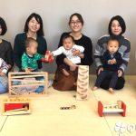 【カルテット幼児教室】12月第4月曜クラスを開催しました♪