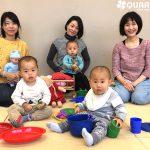 【カルテット幼児教室】1月第4月曜クラスを開催しました♪