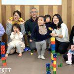 じっくり遊ぶカルテット幼児教室【東京】3月開催のお知らせ★体験受付中★