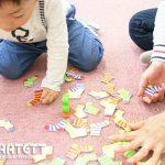 3・4歳児のための、はじめてのドイツゲーム体験会♪令和元年GWイベントSTART!