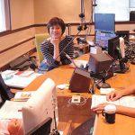 NHKラジオ「武内陶子のごごラジ!」にオーナー藤田篤が生出演しました!