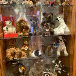 フランクフルトでの出会い 素敵な木のおもちゃの店 Wohnen & Spielen