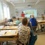 一人ひとりが大切にされる授業 フィンランド公立小学校の授業から学ぶ