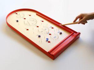 コリントゲーム