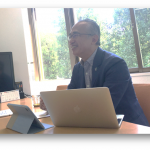 ヤフーニュースで 私・オーナー藤田のインタビュー記事が取り上げられました