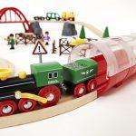 クリスマスにオススメ!大人気の汽車セットをご紹介♪