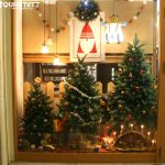 カルテットにもクリスマスが近づいてきました♪