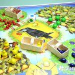 年末年始に家族で盛り上がる!3,4歳からおすすめのドイツゲームの紹介