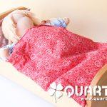 2歳~おすすめ!お世話遊びに欠かせないベッドをご紹介♪