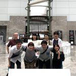 スタッフ研修 ~トヨタ産業技術記念館~