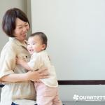 ママが笑顔になれる場所~カルテット幼児教室~