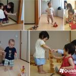 6ヶ月通った幼児教室、親子に起こった変化とは?