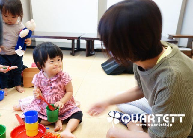 カルテット幼児教室01