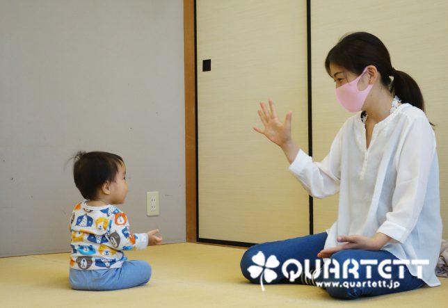 カルテット幼児教室05