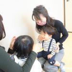 【ママも笑顔に】心で向き合うカルテット幼児教室