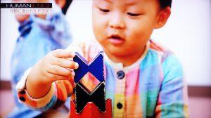 巧緻性を高めるカルテット幼児教室