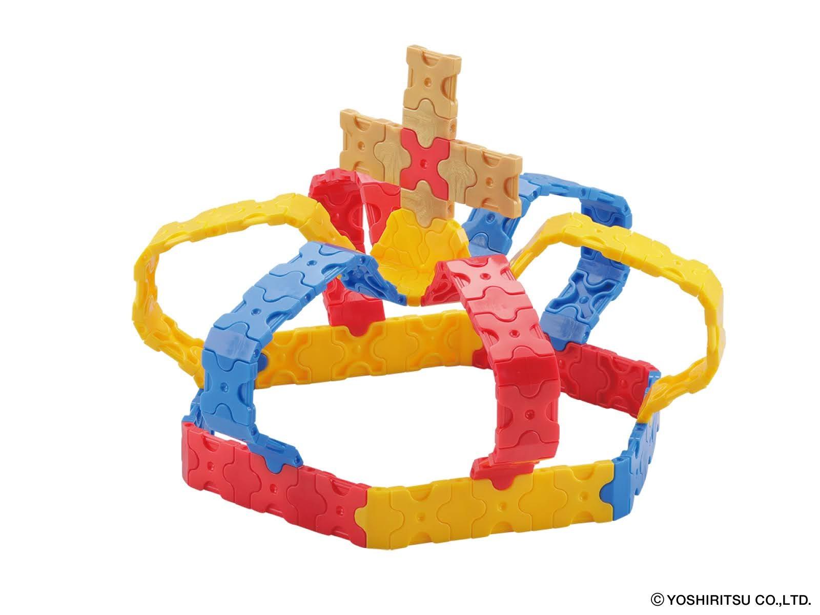LaQボーナスセット王冠