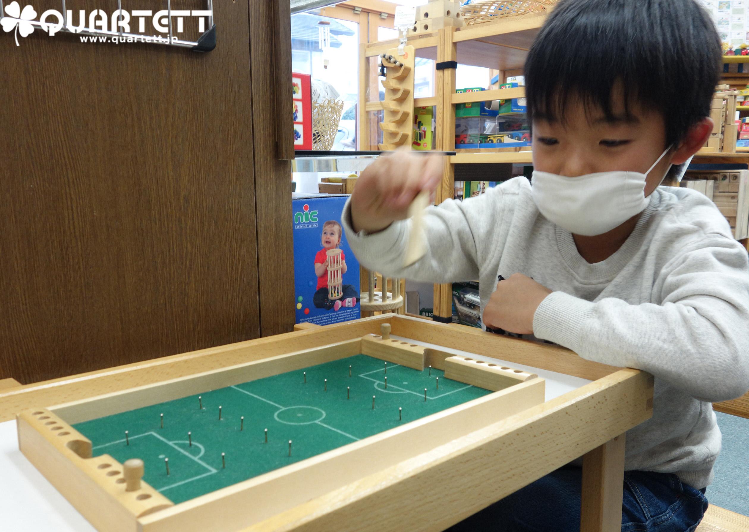 むっち兄店長に挑戦_サッカーゲーム04