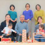 カルテット幼児教室に通い、お子さんの心の成長に寄り添う
