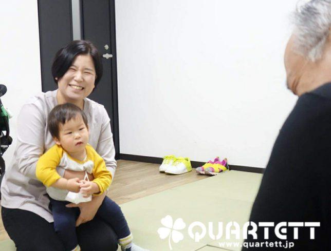 幼児教室③
