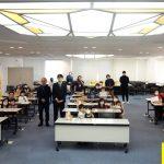 キュボロ教室 合同コンペティション&全国記録会 開催