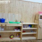 新年度に向けておもちゃ・家具の納品をしました〜保育環境改善プログラム〜